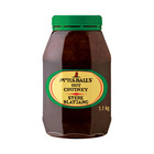 Mrs H.s.ball's Hot Chutney 1.1kg