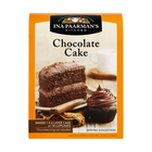 Ina Paarman's Chocolate Cake Mix 650g