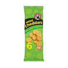Bakers Mini Cheddars Cheese & Onion 198g