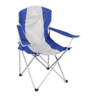 Blue Mountain Casual Chair Blue/Grey