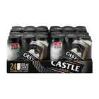 Castle Free Can 500ml x 24