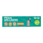 PnP Medium Pedal Bin Liners 10ea