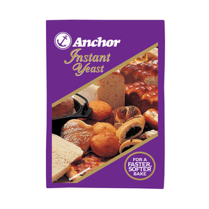 Anchor Yeast Instant Dry Yeast 10g