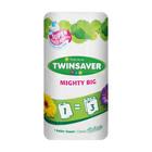 TWINSAVER MTY BIG CLSC WHT 2PLY 150EA