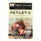 Petley's Rich In Oxtail&gravy Adult 100g