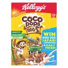 KELLOGG'S COCO POPS CEREAL BIG 5 340GR