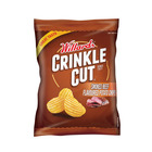 Willards Smoked Beef Chips 30g