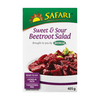 Werda Sweet & Sour Beetroot 405g