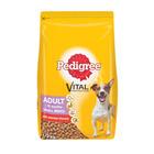 Pedigree Chicken Vegetable & Rice Dog Food 1.75 KG