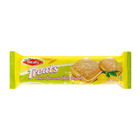 Tasty Treats Lemon Biscuit 80g