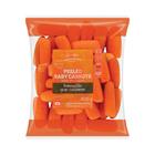 PnP Peeled Baby Carrots 400g