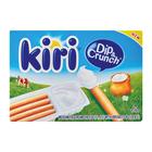 The Laughing Cow Kiri Dip & Crunch 140g