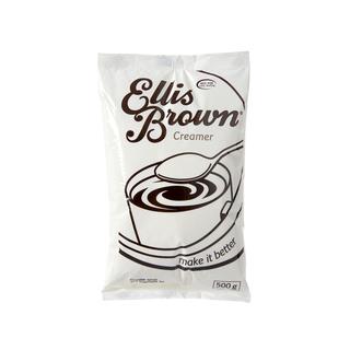 Ellis Brown Creamer Pouch Coffee 500g