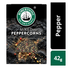 Robertsons Spice Whole Mixed Peppercorns Refill 42g
