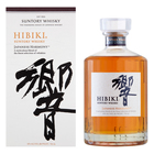 Hibiki Whisky Harmony Blend Japanese 750ml