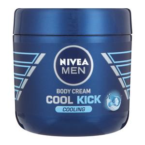 Nivea Body Cream Cool Kick 400ml