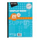 PnP Display Book 20 Plus 6