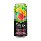 CAPPY FRUIT JUICE BREAKFAST BLEND 330ML