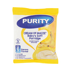 Purity Banana Cereal 400g