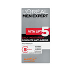 Men Expertise D/moistur Vita Lift 5 50ml