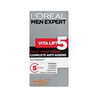 Men Expertise D/moistur Vita Lift 5 50ml