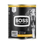 Boss Meaty Stew Chicken Flavour 775gr