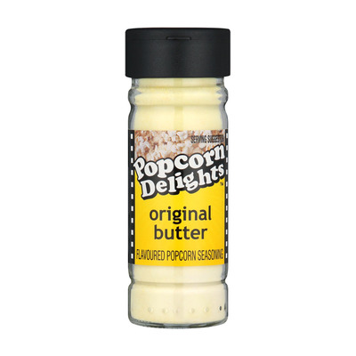 Popcorn Delights Original Butter Salt 85 Each Unit Of Measure Pick N Pay Online Shopping