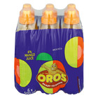 Oros Ready to Drink Mango 500ml x 6