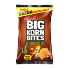 Willards Big Korn Bites Barbeque 200g