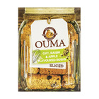 Ouma Rusks Slice Oat Raisin&apple 450g