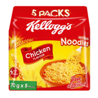 KELLOGG'S NOODLES CHICKEN 5EA