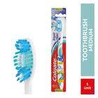 Colgate Triple Action Manual Medium Toothbrush