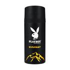 Playboy Everest Aerosol 150ml