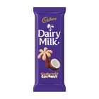 Cadbury Slab Cashew & Coconut 80g x 24