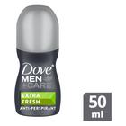 Dove Anti Perspirant Roll-On Extra Fresh 50ml