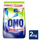 OMO Auto Hygiene Washing Powder 2kg