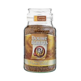 Douwe Egberts Pure Gold Coffee 200g