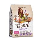 BOND DUCK DOG FOOD 6KG