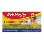 Bob Martin Tablet Medium Strength 100ea