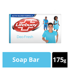 Lifebuoy Germ Protection Deofresh Soap Bar 175g