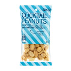 PnP Cocktail Peanuts Rstd & Salted 30gr