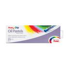Pentel Oil Pastels 25ea