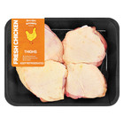 PnP Chicken Thighs 4s - Avg Weight 512g