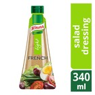 Knorr Salad Dressing Light French 340ml