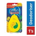 Finish Lemon & Lime Dishwashing Freshener 1's