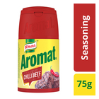 Knorr Aromat Seasoning Chilli Beef 75g
