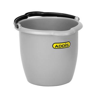 Addis Steel Bucket 13l