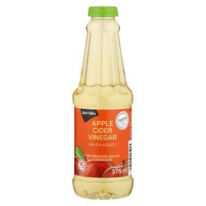 PnP Apple Cider Vinegar 375ml