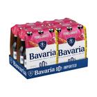 Bavaria Malt 0% Pomegrante NRB 330ml x 24