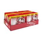 Castle Lager Can 500ml x 24